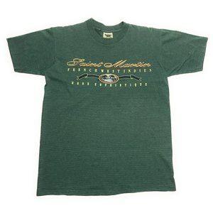 Vintage 90s Saint Martin French West Indies Shirt